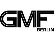 Logo GMF Berlin
