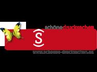 Logo schöne drucksachen
