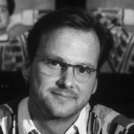 Portrait Markus Commerçon