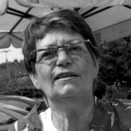 Portrait Petra Klüfer