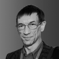 Portrait Roland Bergmann