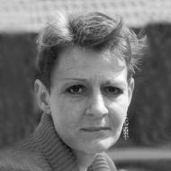 Portrait Celia Bernecker-Welle