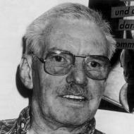 Portrait Karl-Georg Cruse