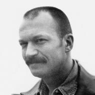 Portrait Prof. Dr. Dr. Siegfried Rudolf Dunde