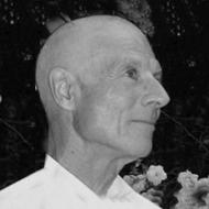 Portrait Gorm Grimm