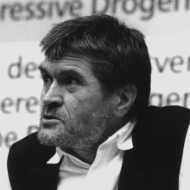 Portrait Werner Hermann