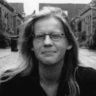 Portrait Annette Kayser
