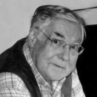 Portrait Prof. Dr. Meinrad Koch