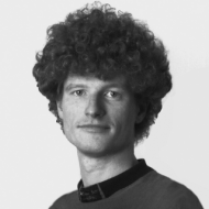 Portrait Oliver Köppchen