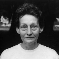 Portrait Sabine Lange