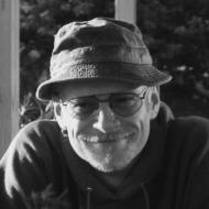 Portrait Olaf Leser
