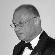 Portrait Rolf Ringeler