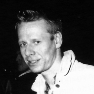 Portrait Andreas Salmen