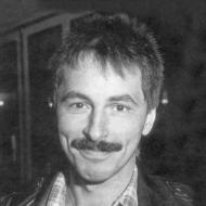Portrait Ian Schäfer