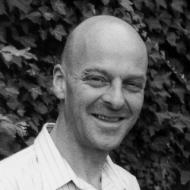 Portrait Franz Schmitz