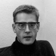 Portrait Jörg Vathke