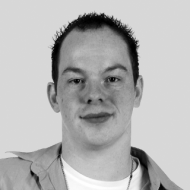 Portrait Markus Volk